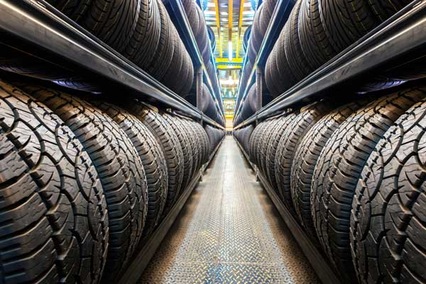 What size tyres will fit my vehicle?